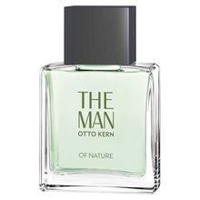 Otto Kern Herrendüfte The Man The Man Of Nature Eau de Toilette Spray 50 ml