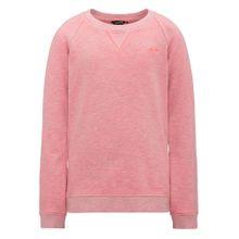 Petrol Industries Sweater pinkmeliert