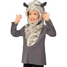 Kostüm Wolf