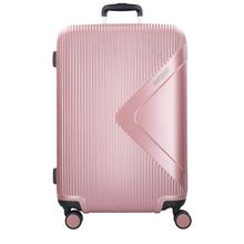 American Tourister Modern Dream 4-Rollen Trolley 78 cm rosa