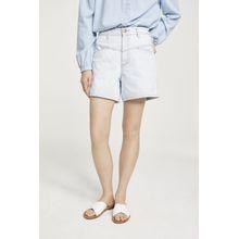 "CLOSED Worker ""85 Rigid Heritage Denim Shorts light blue"