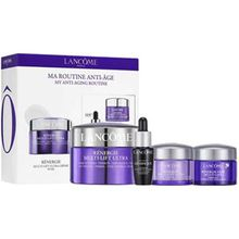 Lancôme Gesichtspflege Anti-Aging Geschenkset Rénergie Multi-Lift Ultra Crème 50 ml + Rénergie Multi-Lift Ultra Crème 15 ml + Advanced Génifique Concentrate 7 ml + Rénergie Nuit Multi-Lift Crème 15 ml 1 Stk.