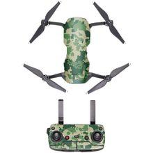 PGYTECH Zubehör Drohnen »Skin Aufkleber CA3 für DJI Mavic Air«