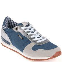 Pepe Jeans Sneaker - GABLE SUE blau