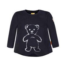 Steiff Langarmshirt - Bär