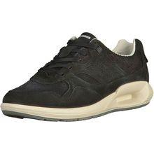 ecco Sneakers schwarz Damen