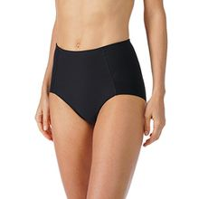 Mey Basics Nova Damen Taillenslips/- pants Schwarz 44