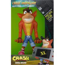 »Crash Bandicoot XL Cable Guy« Halterung