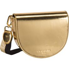 Liebeskind Berlin Gürteltasche MixeDbag Specchio Belt Bag Metallic Bright Gold