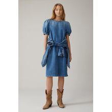 CLOSED Jeanskleid dark blue