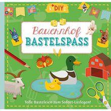 Buch - Du und Ich basteln: Bauernhof Basteleien
