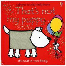 Buch - That's not my puppy