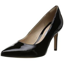 Clarks Dinah Keer, Damen Pumps, Schwarz (Black Patent), 39 EU (5.5 Damen UK)