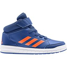adidas Performance Sneakers High ALTASPORT MID K für Jungen dunkelblau Junge
