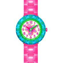 Armbanduhr Mädchen CHEWY PINK pink  Kinder