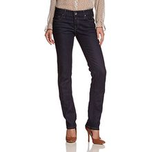 Replay Damen Jeans Niedriger Bund WX631X.000.471 207, Gr. 30/32, Blau (7)