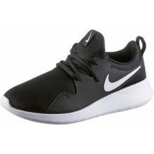 Nike Sportswear Sneaker 'Tessen' schwarz / weiß