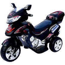 Elektromotorrad / Trike C031 SHC, schwarz