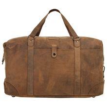 Harold's Reisetaschen braun