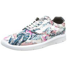Vans ISO 1.5 Plus, Unisex-Erwachsene Sneakers, Mehrfarbig (Tropical/Multi/True White), 36.5 EU
