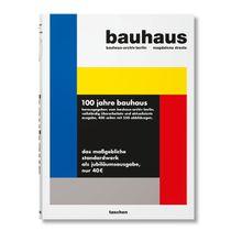 TASCHEN Deutschland TASCHEN Verlag - Bauhaus. Aktualisierte Ausgabe