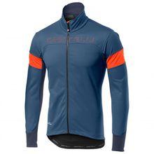 Castelli - Transition Jacket - Fahrradjacke Gr 3XL;L;M;S;XL;XXL blau