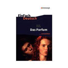 Buch - Patrick Süskind: Das Parfum