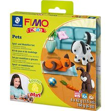 FIMO kids Form & Play Pet