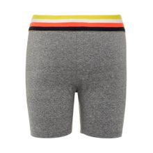 NAME IT Shorts graumeliert / mischfarben