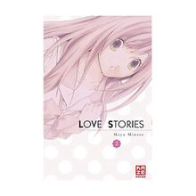 Buch - Love Stories, Band 2
