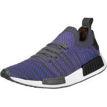 ADIDAS ORIGINALS Sneaker 'Nmd_R1 Stlt Pk' blau / schwarz