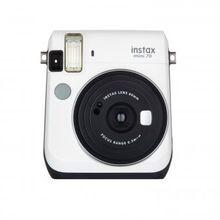 Sofortbildkamera Instax Mini 70 EX D weiß