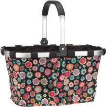 reisenthel Einkaufstasche carrybag Happy Flowers (22 Liter)