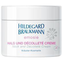 Hildegard Braukmann Emosie  Halspflege 50.0 ml