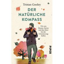Buch - Der natürliche Kompass