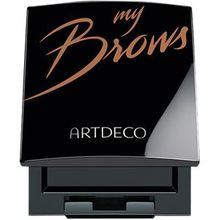 ARTDECO Accessoires Zubehör My Brows Beauty Box Duo 1 Stk.