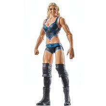 Mattel WWE Basis Figur (15 cm) Charlotte