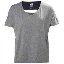 Helly Hansen - Women's Thalia Loose T-Shirt - T-Shirt Gr XS schwarz