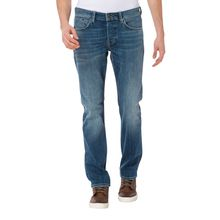 CROSS Jeans Dylan - Straight Leg - Dark Wash