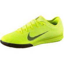 Nike Performance Fußballschuhe MERCURIAL VAPORX 12 PRO IC Fußballschuhe gelb Damen