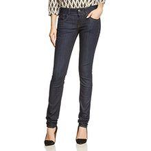G-STAR Damen Lynn Skinny Jeans, Blau (Dark Aged 60885.6252), 26W/32L