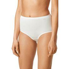 Mey Basics Only Lycra Damen Taillenslips/- pants Weiß 3