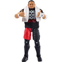 WWE Elite Figur (15 cm) Samoa Joe