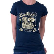 Carols Cookies The Walking Dead Women's T-Shirt