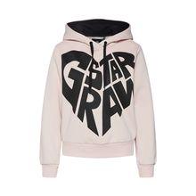 G-STAR RAW Sweatshirt Sweatshirts schwarz Damen