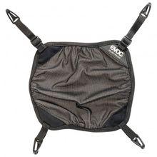 Evoc - Helmet Holder Gr 20 x 20 x 1 cm schwarz/grau