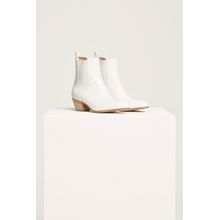 CLOSED Cowboy Boots white