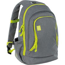 Schulrucksack 4Kids, Big Backpack, About Friends grau