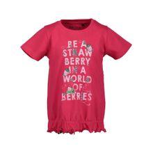 BLUE SEVEN T-Shirt für Mädchen rot