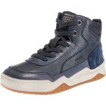 GEOX Sneakers 'PERTH' blau